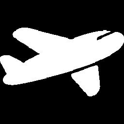 Icon Luftfracht Flugzeug