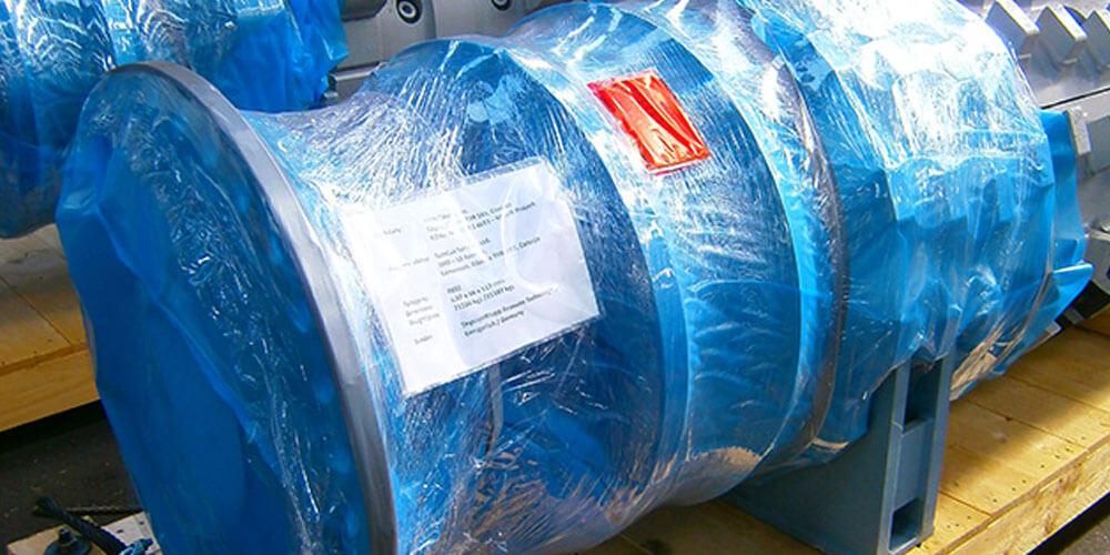 Transportverpackung Logistik