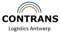 Contrans Logistics Antwerp Logo