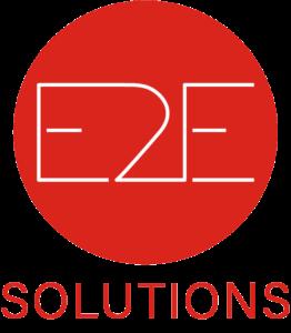 E2E Solutions Logo